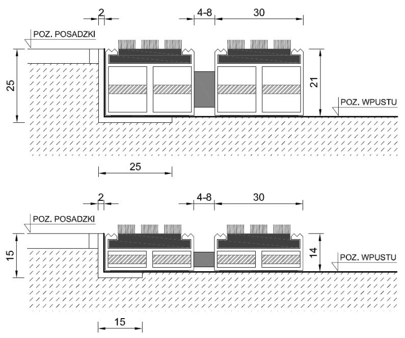 przekrój-wycieraczki-systemowej-wkład-szczotka-profile-21-i-14