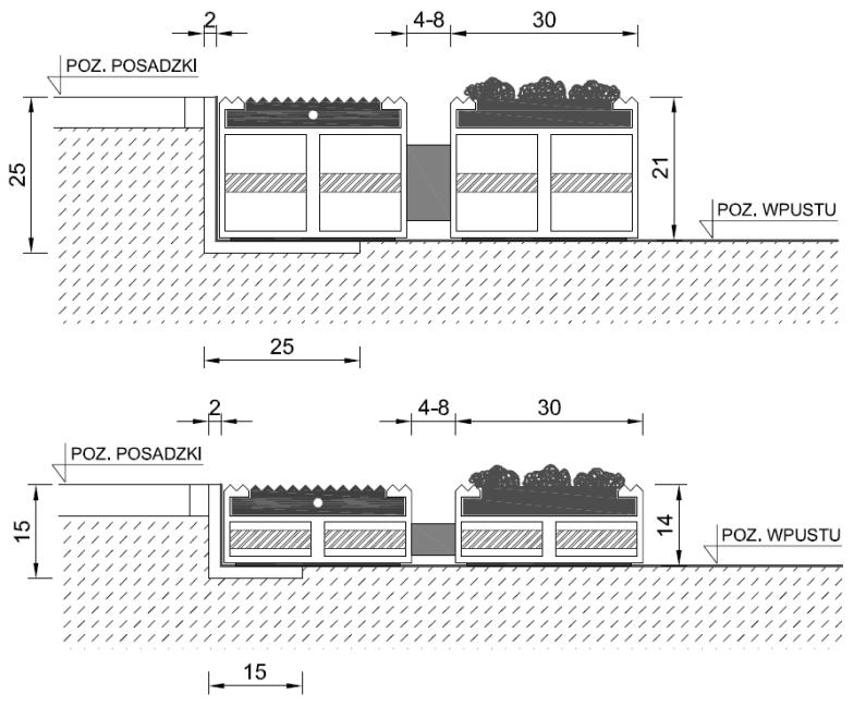 przekrój-wycieraczki-systemowej-wkład-winyl-ryps-profile-21-i-14