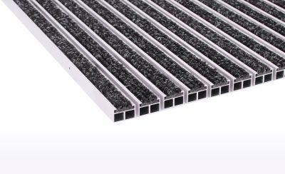 wycieraczki aluminiowe wkład ryps