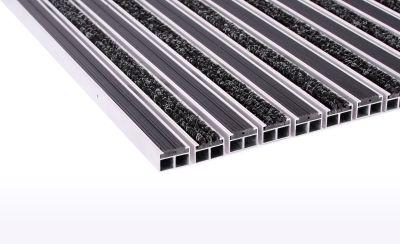 wycieraczki aluminiowe wkład szczotka-ryps